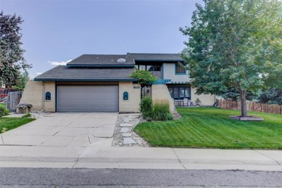 7696 W Laurel Avenue, Littleton, CO 80128 - MLS#: 4024458