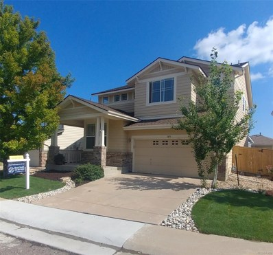 3073 Braeburn Place, Highlands Ranch, CO 80126 - #: 4025269