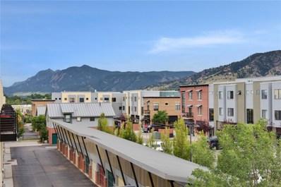 4585 13th Street UNIT 1F, Boulder, CO 80304 - MLS#: 4025720