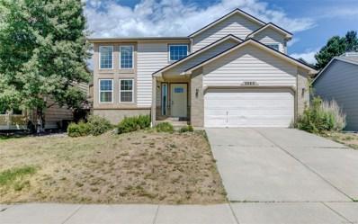 2660 Vidalia Terrace, Colorado Springs, CO 80919 - MLS#: 4026249