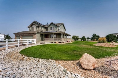 34949 E 7th Avenue, Watkins, CO 80137 - MLS#: 4026445