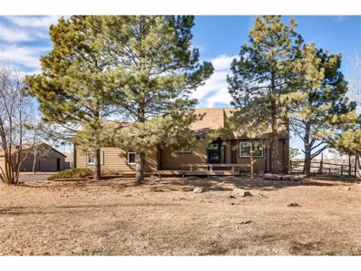 13593 N Winchester Way, Parker, CO 80138 - MLS#: 4026885