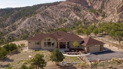 8156 Buck Run, Salida, CO 81201 - #: 4026989