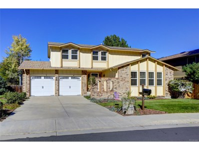 9331 W 90th Drive, Westminster, CO 80021 - MLS#: 4029363