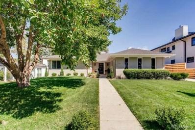 220 Eudora Street, Denver, CO 80220 - MLS#: 4030614