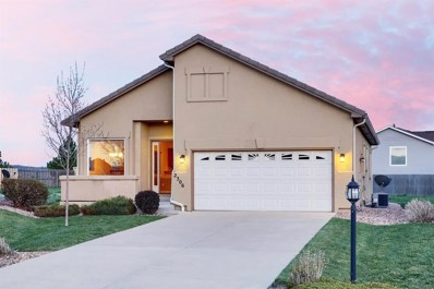 2306 Creek Valley Circle, Monument, CO 80132 - #: 4031191