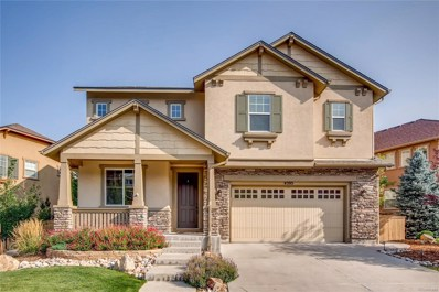 4395 Cedarpoint Place, Highlands Ranch, CO 80130 - MLS#: 4031792