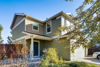 220 Stagecoach Lane, Lochbuie, CO 80603 - MLS#: 4032490