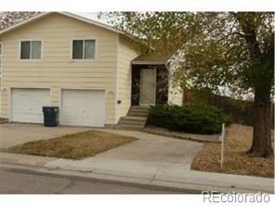 7978 Pearl Street UNIT A, Denver, CO 80229 - #: 4032911