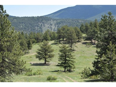8 Parcel Near Lake Gulch Road, Central City, CO 80422 - MLS#: 4034070