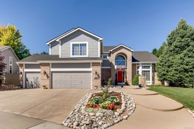 7891 Barkway Court, Lone Tree, CO 80124 - MLS#: 4034959