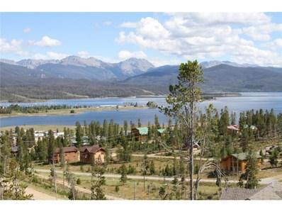 96 County Road 4034, Grand Lake, CO 80447 - MLS#: 4035347