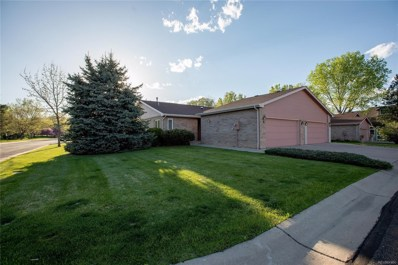 1531 W Swallow Road UNIT 15, Fort Collins, CO 80526 - MLS#: 4035804
