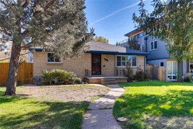 2090 N Irving Street, Denver, CO 80211 - #: 4035911