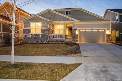 5715 Tilden Street, Fort Collins, CO 80528 - MLS#: 4038899