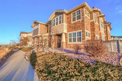 24583 E Hoover Place UNIT C, Aurora, CO 80016 - MLS#: 4039175