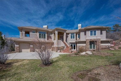 913 Dakota Drive, Castle Rock, CO 80108 - #: 4040507