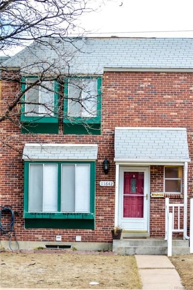 11642 Pearl Street, Northglenn, CO 80233 - #: 4040880