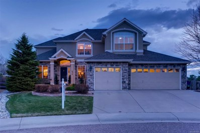 634 Horan Court, Castle Pines, CO 80108 - #: 4043716