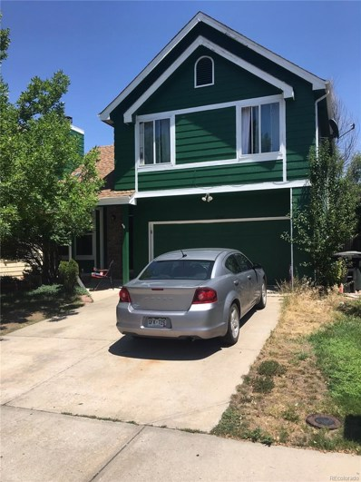 10740 Harrison Street, Thornton, CO 80233 - MLS#: 4043886