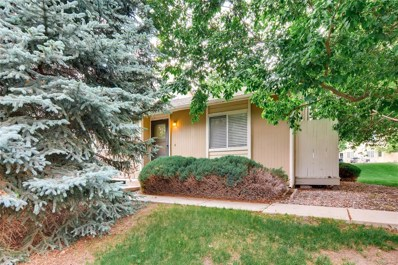 2135 Coronado Parkway UNIT A, Denver, CO 80229 - MLS#: 4044546