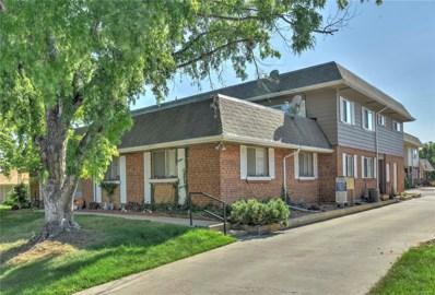 9945 Croke Drive, Thornton, CO 80260 - MLS#: 4045098