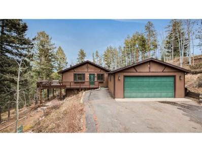 19151 Copper Spur, Conifer, CO 80433 - MLS#: 4045221