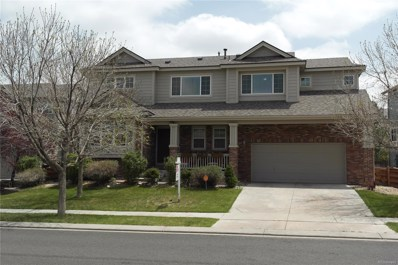 10654 Ouray Court, Commerce City, CO 80022 - #: 4046735
