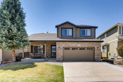 4946 Ashbrook Circle, Highlands Ranch, CO 80130 - MLS#: 4047800