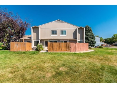 7973 Chase Circle UNIT 54, Arvada, CO 80003 - MLS#: 4048155