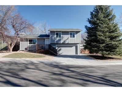 8748 Everett Circle, Arvada, CO 80005 - MLS#: 4048638