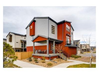 4383 Vindaloo Drive, Castle Rock, CO 80109 - MLS#: 4049181