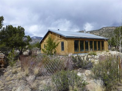 33515 County Road 373a, Buena Vista, CO 81211 - MLS#: 4049874