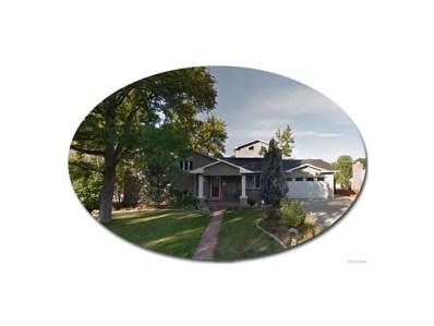 6935 S Garfield Way, Centennial, CO 80122 - MLS#: 4051771