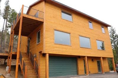 1224 Lodgepole Drive, Evergreen, CO 80439 - MLS#: 4053039