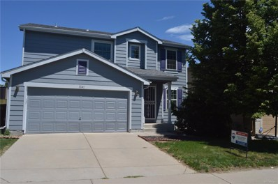 1141 W 85th Avenue, Federal Heights, CO 80260 - #: 4053401