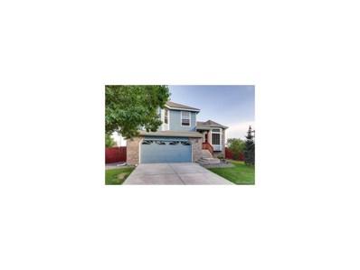 12990 E 104th Drive, Commerce City, CO 80022 - MLS#: 4053468