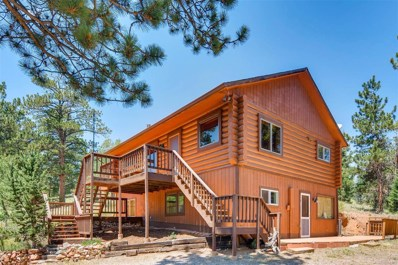 33941 Marie Road, Pine, CO 80470 - #: 4055020