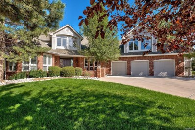57 Falcon Hills Drive, Highlands Ranch, CO 80126 - #: 4055477