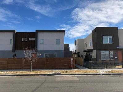 3466 Albion Street, Denver, CO 80207 - #: 4055826