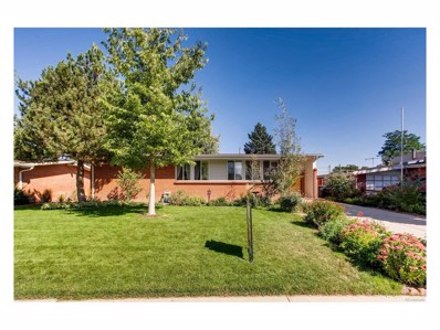2402 S Winona Court, Denver, CO 80219 - MLS#: 4056777