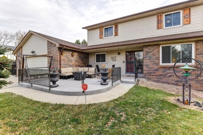 5278 Coors Street, Arvada, CO 80002 - #: 4056795