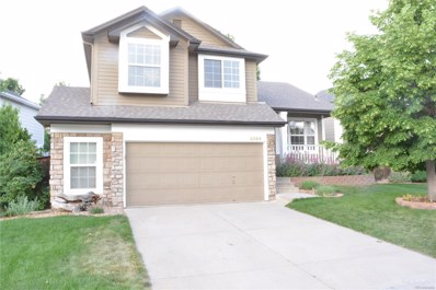 3383 White Oak Street, Highlands Ranch, CO 80129 - MLS#: 4057111