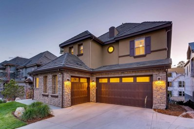 6878 Northstar Court, Castle Rock, CO 80108 - MLS#: 4057759