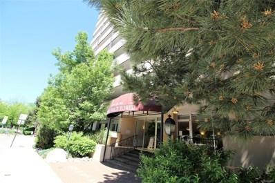 1029 E 8th Avenue UNIT 807, Denver, CO 80218 - MLS#: 4058128