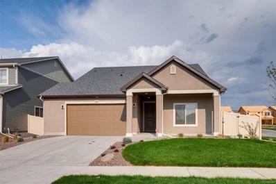 5304 Uravan Street, Denver, CO 80249 - #: 4059529