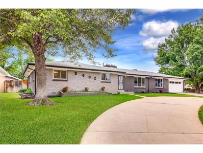 5902 W Green Meadows Place, Denver, CO 80227 - MLS#: 4060658