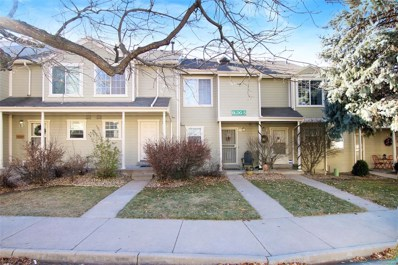 1818 S Quebec Way UNIT 5-4, Denver, CO 80231 - #: 4062026