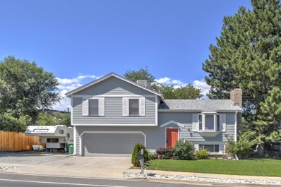 7925 Carr Drive, Arvada, CO 80005 - #: 4062406