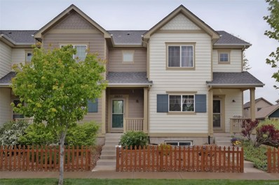 1263 Hummingbird Circle UNIT B, Longmont, CO 80501 - MLS#: 4062450
